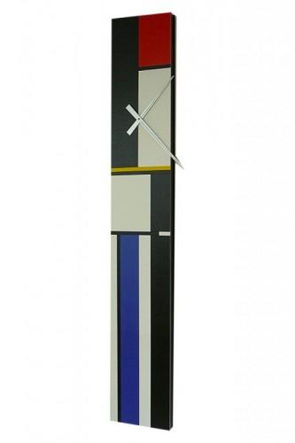 Wandklok Big Ben 2441 kleur