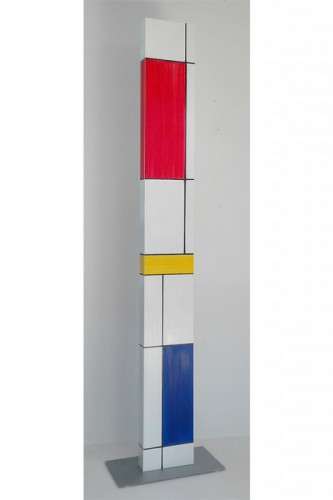 Vloerlamp BOX 4063